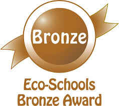 Eco-Schools Bronze Awards